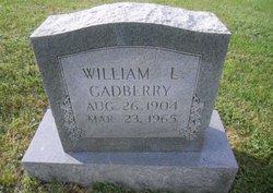 William L. Gadberry