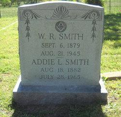 Addie L. Smith