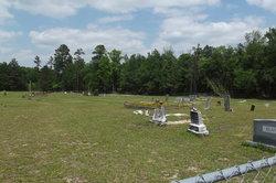 Cypress Pond Baptist Church Cemetery