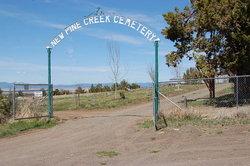 New Pine Creek Cemetery