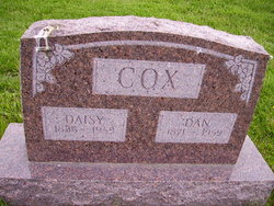 Daniel Nelson Cox