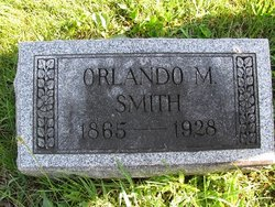 Orlando M Smith