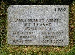 James Merritt Abbott