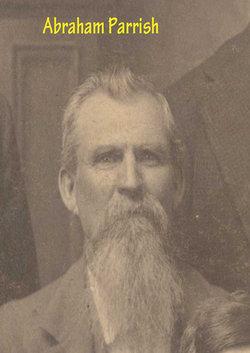 Abraham Lincoln Parrish, Jr