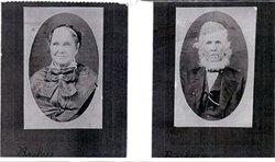 """John Henry """"Bill"""" Bailey"""