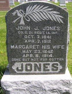 John J. Jones