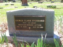 George C Stoddard