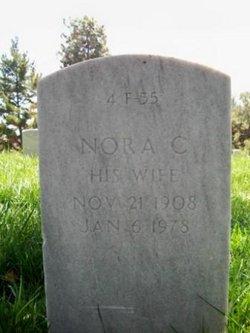 Nora Cecila Sands