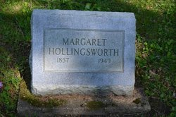 Margaret <I>Keltz</I> Hollingsworth