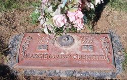 Margie <I>Fusako</I> Guenther