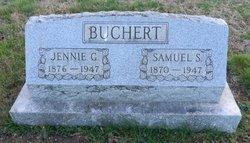 Samuel S Buchert