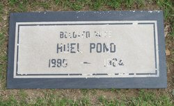 Huel <I>Pool</I> Pond