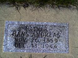 Hans Andreas Bardalen