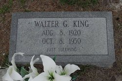 Walter Griffin King