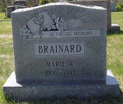 Marie Ann <I>Neckel</I> Brainard
