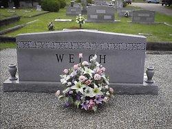 Thelma Louise <I>Ray</I> Welch