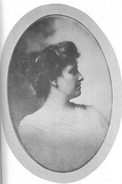 "Harriet Elizabeth ""Bettie"" <I>Palmer</I> Hutcheson"