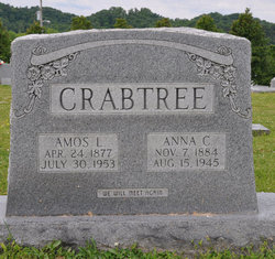 Amos Levi Crabtree