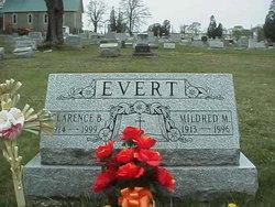 Mildred <I>Boyer</I> Evert