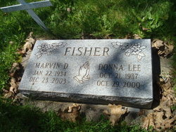 Marvin DeLyle Fisher