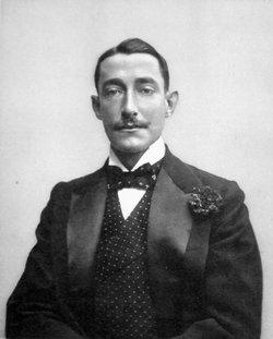 Luigi Amedeo Duke of the Abruzzi