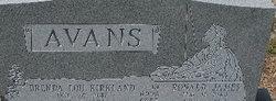 Ronald James Avans
