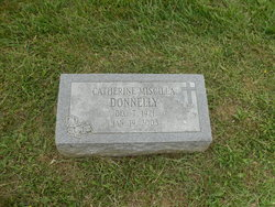 Catherine Miscilla Donnelly