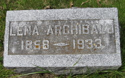 Lina Archibald