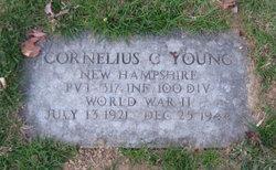 Cornelius Coney Young