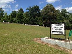 Collinsworth Methodist Church Cemetery
