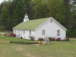 Jesus Church Cemetery