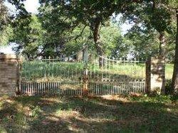 Jakes Colony Cemetery