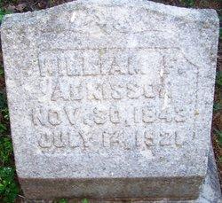 William Fielden Adkisson