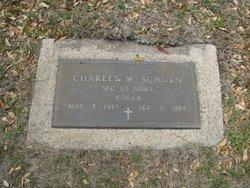Charles W. Schoen