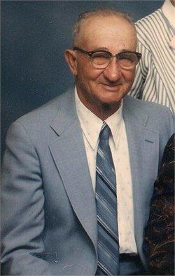 James Willard Ward Collins