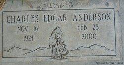 Charles Edgar Anderson