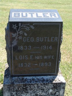 George W Butler