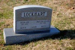 Olen Lee Lockhart