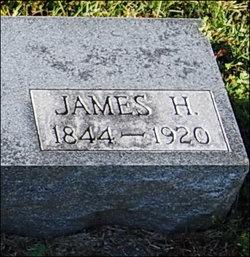 James H. Barber