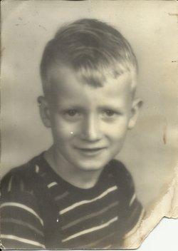 Paul Gene Bentley