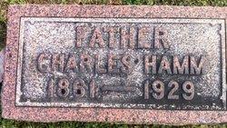 Charles A. Hamm