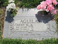 Tammy M Aguilar