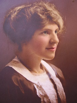 Marie <I>Cote</I> Weaver