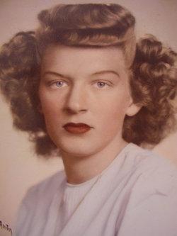 Virginia Bosler