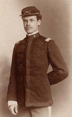 LTC Arthur Morris Edwards