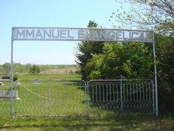 Immanuel Evangelical Lutheran Cemetery