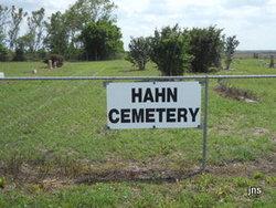 Hahn Cemetery