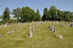 Young Bend Cemetery