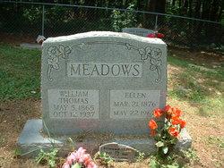William Thomas Meadows