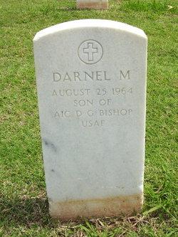 Darnel M Bishop